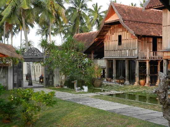 Terrapuri Heritage Village: Terrapuri Resort