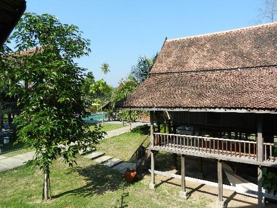 Terrapuri Heritage Village: Terrapuri