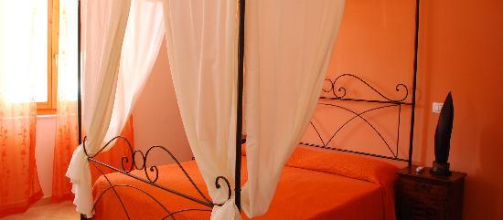 Residence Marisal: appartamento n°1