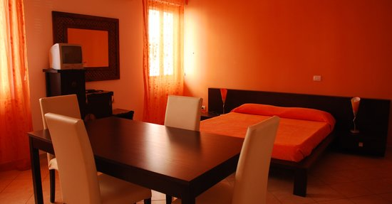 Residence Marisal: appartamento n°2