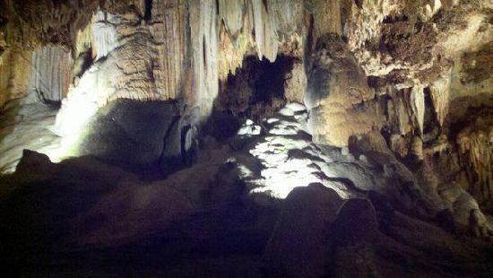 Luray Caverns: Had fun here