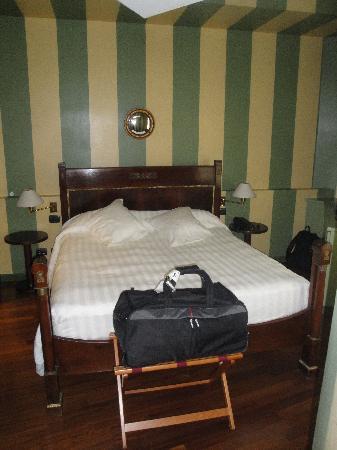 คัมเปริโอเฮ้าส์ สวีทส์ & อพาร์ทเมนส์: Bedroom