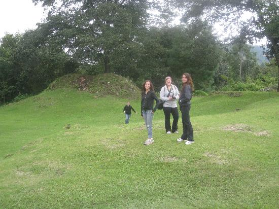 Guinness Travel - Day Tours: Iximche Ruins with Guinness Travel
