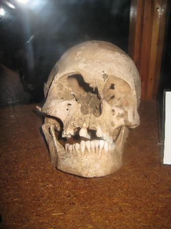 Guinness Travel - Day Tours: Kakchiquels Scull