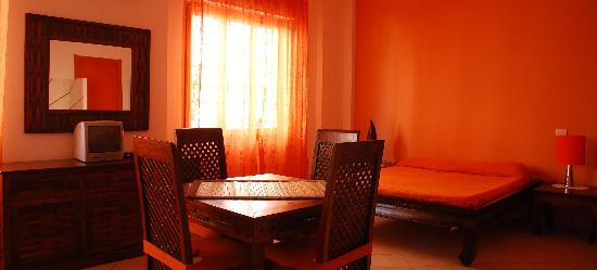 Residence Marisal: appartamento n°3