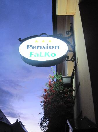 Pension Falko: Falko