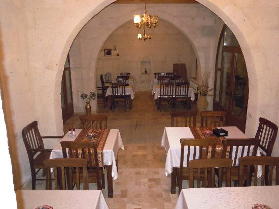 Has Konak: Restaurant