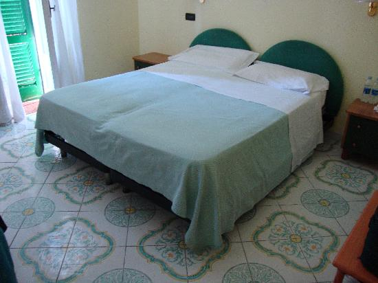 Hotel Maremonti Panza: picture of my room