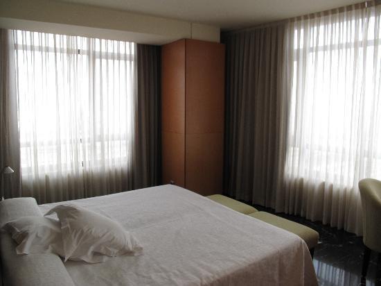 แกรนทอร์เรคาทาลันยาโฮเต็ล: Suite Bedroom