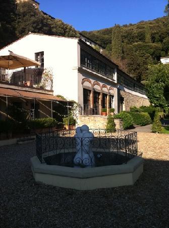 FH Villa Fiesole Hotel: bellissimo