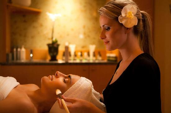 Conrad Indianapolis: Discover where beauty and well-being converge at Evan Todd Spa & Salon