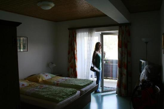 Seepension Smoley: Zimmer
