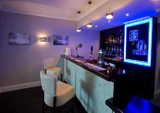 Caerwylan Hotel: Bar