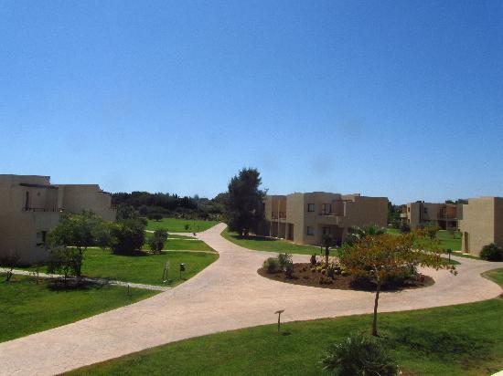 VOI Arenella resort: Villaggio Zona Anapo