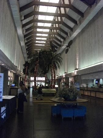 Doubletree by Hilton Orlando at SeaWorld: Reception