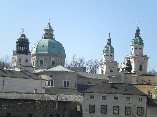 Institut St Sebastian: Salzburg