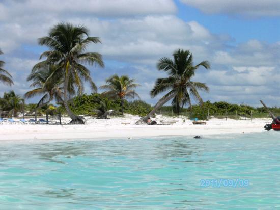 Exploratours Tulum Playa Paraiso