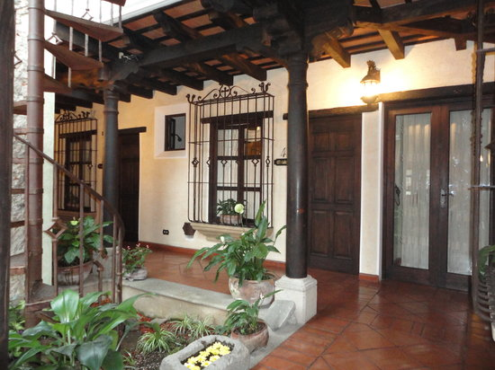 D'Leyenda Hotel: Room El Cadejo...