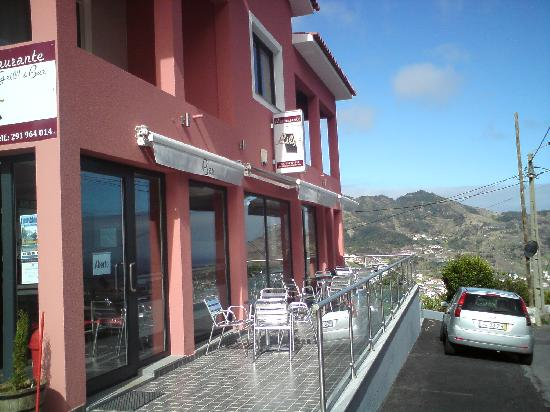 Restaurante Lily's: Front of Lily's