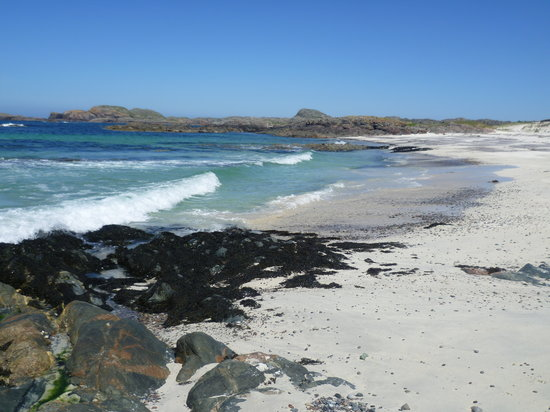 Torrasa: Iona beach