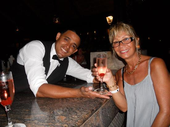 Majestic Colonial Punta Cana: Cheers