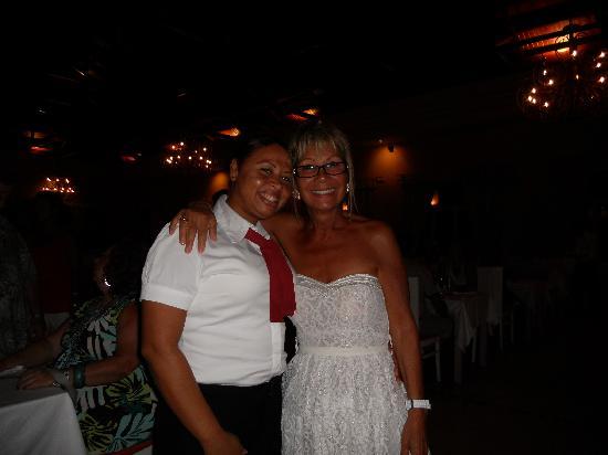 Majestic Colonial Punta Cana: princessa!!!ja!ja!