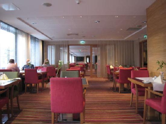 Radisson Blu Hotel, Tromso: Dining/Breakfast room