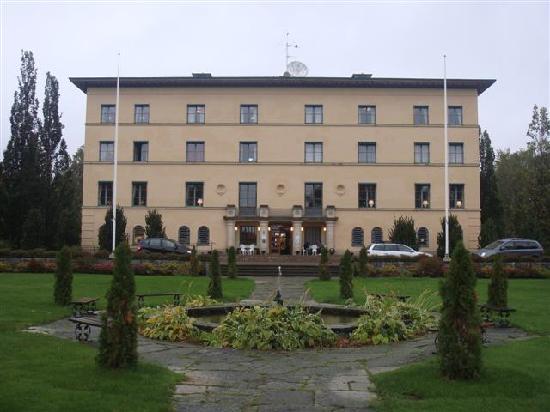 Bofors Hotel UPDATED Prices Reviews Karlskoga Sweden - Karlskoga sweden map