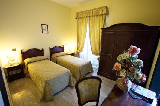 L'Ottava Hotel: camera doppia