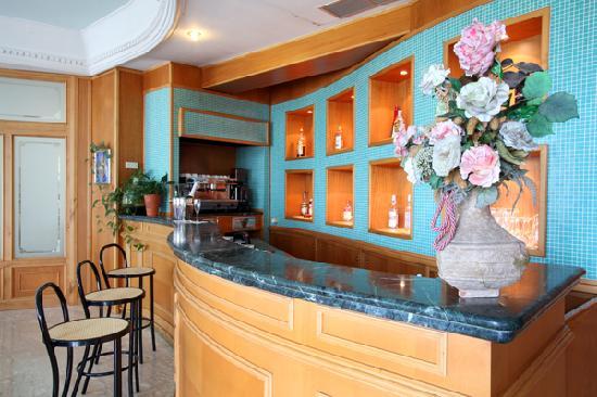 L'Ottava Hotel: bar