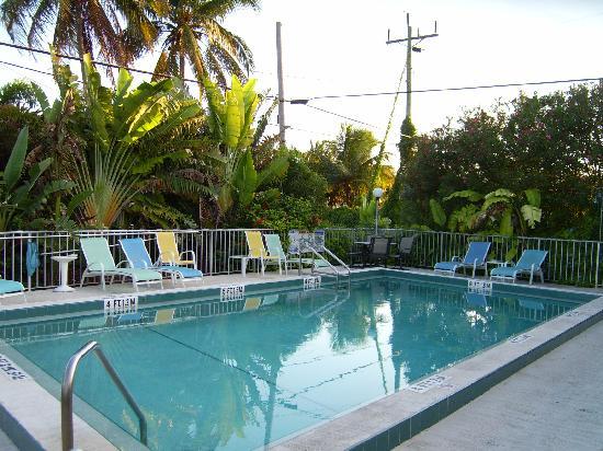 Sea Dell Motel: Pool