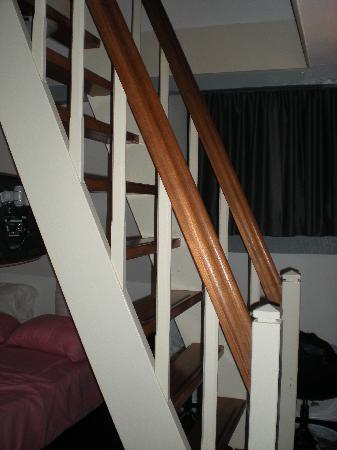 Hotel CC: Foto stanza1