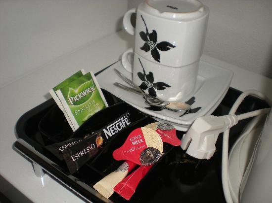 Hotel CC: colazione