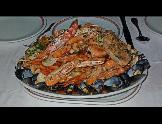 Ristorante la pergola santa maria al bagno ristorante - Ristorante corallo santa maria al bagno ...