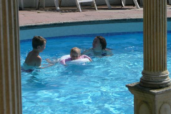 Livermead House Hotel: The Pool / Spa