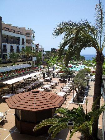 Gran Tacande Wellness & Relax Costa Adeje: Vista general