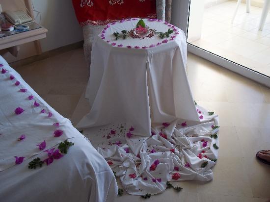 One Resort Monastir : chambre décorée par notre gouvernante