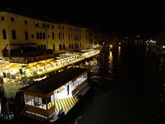 Canal Grande: The grand canal