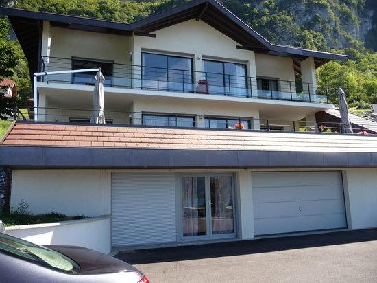 Le Clos du Lac Guest House : Guesthouse