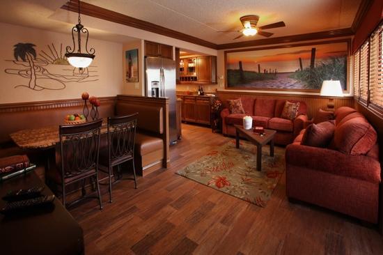 """2BR """"Presidential Suite"""" at Biscayne Suites, Ocean City, NJ"""