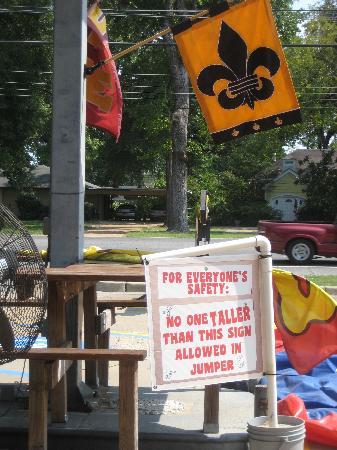 Cormier's Cajun Catering & Restaurant: exterior 1