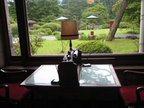 อินเตอร์คอนทิเน็นทอลเมลบอร์นเดอะเรลโตโฮเต็ล: il kanaya hotel e il suo meraviglioso giardino