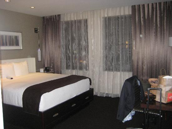 Hotel Felix: room1
