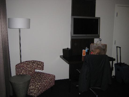Hotel Felix: room3