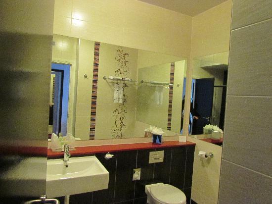 Crowne Plaza Dublin - Blanchardstown: bathroom