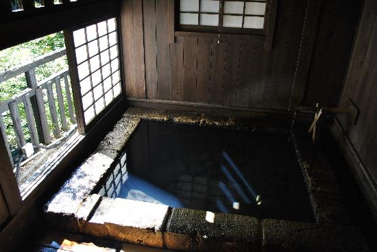 Ryokan Sanga: Private Onsen in Upgraded Room