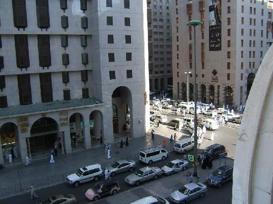 Royal Dyar Hotel: Royal Dyar-Medina 1