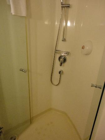 โรงแรมไอบิส แอมบาสซาเดอร์ โซล: Shower