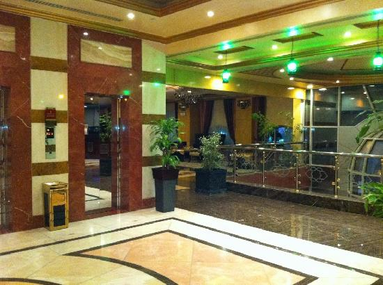 Royal Dyar Hotel: Royal Dyar-Medina 4