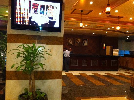 Royal Dyar Hotel: Royal Dyar-Medina 6